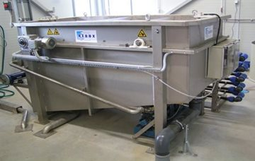 Flotation Units, type GPL